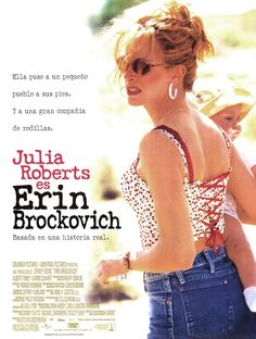 Julia Roberts in Erin Brockovich Hd Movies, Movies To Watch, Movies Online, Movies And Tv Shows, Saddest Movies, Iconic Movies, Drama Movies, Classic Movies, John Hardy