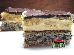 IMG_10477 Tiramisu, Sandwiches, Ethnic Recipes, Sweet, Desserts, Amish, Food, Cakes, Sweets