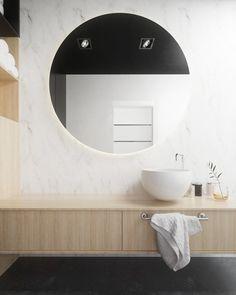 FOORMA Pracownia Architektury Wnętrz Śląsk Bathroom