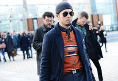 Tommy Ton's Street Style: Paris | GQ