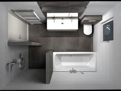 Badkamer Veenendaal / De | Bathroom designs, Interiors and Bath