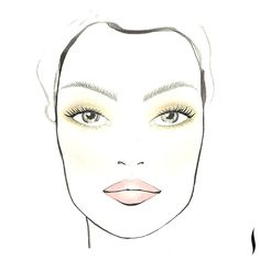 Casual but striking smoky eye looks for day, featuring the SEPHORA COLLECTION Color 5 Eyeshadow Palette in Mild to Wild Khaki. #beauty #howto #beautytutorial #Sephora