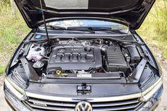 Volkswagen Passat Alltrack - terenowy pocisk z Wolfsburga