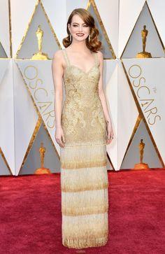 Emma Stone. Picture: Getty