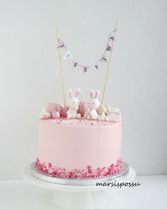 Candy Theme Birthday Party, Baby First Birthday Cake, Beautiful Moon, Christening, Party Planning, First Birthdays, Diy And Crafts, Baby Shower, Cake Ideas