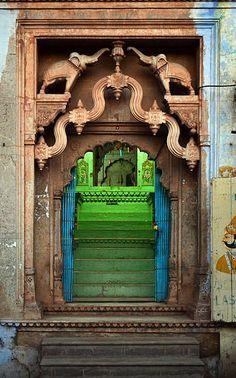 Bundi ~ Rajasthan, India