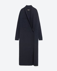 OVERSIZED COAT-View all-OUTERWEAR-Woman-COLLECTION SS16 | ZARA United States