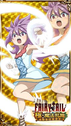 Fairy Tail Ultimate Dance Of Magic - Wendy Marvell Natsu Fairy Tail, Fairy Tail Lucy, Fairy Tail Girls, Fairy Tail Anime, Fairy Tail Drawing, Fairy Tail Art, Fairy Tales, Image Fairy Tail, Fairy Tail Images