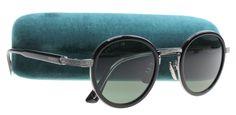 346.50$  Buy here - http://viakt.justgood.pw/vig/item.php?t=m2qiyoq56987 - New Gucci Sunglasses Women GG 0067/S Black 1 GG0067/S 48mm
