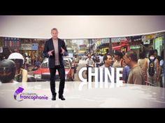 DESTINATION FRANCOPHONIE #3 :  Destination Chine.  Destination francophonie vous emmène en Chine où la langue française est mise à l'honneur pendant toute l'année 2012.