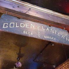 #goldenlantern #nola #gaybar #frenchquarter #gay #gaybar #gayproblem #drinks by cookstermpls