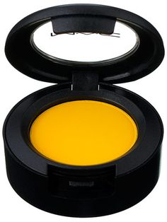 After seeing Hannah's makeup on a recent episode of Pretty Little Liars, I was determined to go out and get some yellow eyeshadow to layer on top of the 'Sensual Sage' color; and I'm so glad I did because they look great this fall!