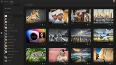 Lightroom CC (Mobile) - Organise, Edit and Share - An Express Tour! Editing your images quickly and efficiently This series of tutorial movies have been crea. Lightroom, Tours, Organization, Image, Getting Organized, Organisation, Tejidos