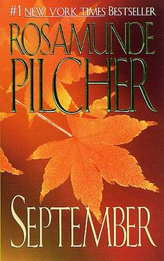 I love Rosamunde Pilcher and this is my favourite.