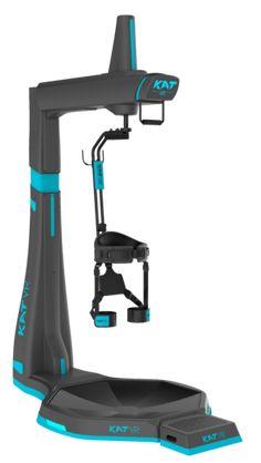 KAT Walk Premium - KAT VR Digital Kiosk, Geek Tech, Gaming Setup, Roller Coaster, Vr, Futuristic, Videogames, Concept Art, Surfing