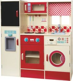 c15a4b466156 26 Best Play Kitchen images in 2019 | Baby Toys, Play Kitchens ...