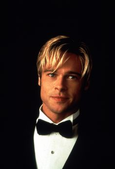<b>Or, 31 excuses to look at pictures of Brad Pitt.</b>
