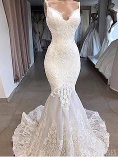 Best Wedding Dresses, Cheap Wedding Dress, Bridal Dresses, Prom Dresses, Beaded Dresses, Tulle Wedding, Amazing Wedding Dress, Modest Wedding, Event Dresses