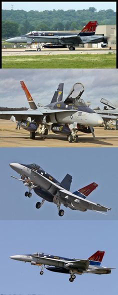 """VFA-15 a Hornet from the """"Valiant"""" Fighter Squadron"""
