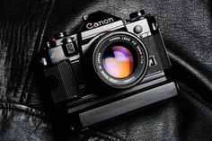 7 Vintage Film Cameras We Wish We Didn't Say Goodbye To - The Phoblographer