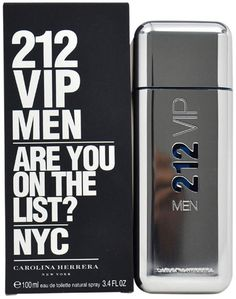 Get insider-level access and shop coveted designers at up to off retail prices. New Sales launch daily. Perfume 212 Vip, Carolina Herrera Men, 212 Man, Eau De Toilette