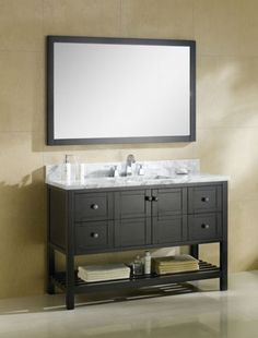 Inches Bathroom Vanities Add Style And Functionality To - 50 inch bathroom vanity for bathroom decor ideas