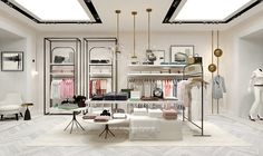 Find new ideas for your retail store design in www.superudisplay.com