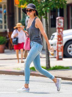 Gigi in NYC
