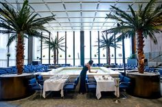 Four Seasons Restaurant Auction Tops $4.1 Million #styled247