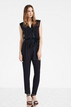 Reiss Spring/Summer Womenswear Lookbook - Look 06