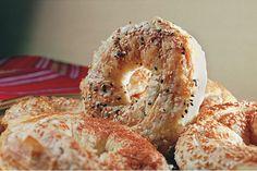 Tradição na Bulgária: as rosquinhas folhadas são chamadas de burekas