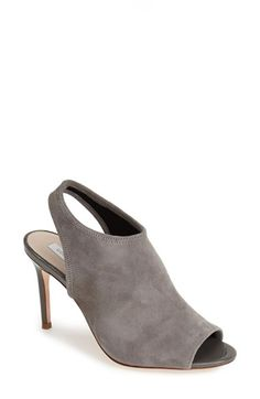 Cole Haan 'Nene' Open Toe Bootie (Women) available at #Nordstrom
