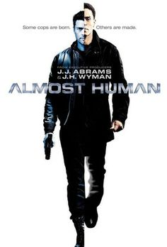 Ratings: Almost Human (Finally) Ticks Up a Bit!