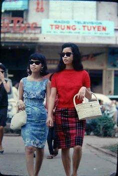 #saigon 1975 #vintage