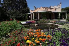 Vaucluse House, still from video. © HHT.