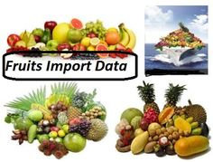 If you are wishing to search some information about #fruit_import_data then just hold. Seair Exim Solutions a New Delhi based leading business consultancy is there. The data's obtained can be especially helpful in creating new #business opportunities.