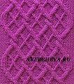Stitch No. Cable Knitting Patterns, Knitting Charts, Lace Knitting, Knitting Stitches, Knitting Designs, Knitting Socks, Knit Patterns, Stitch Patterns, Knit Crochet