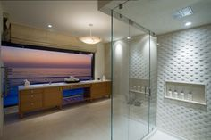 Shower Tile Design, Pictures, Remodel, Decor and Ideas - page 24