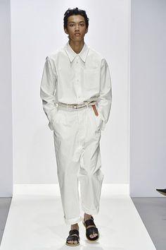 Margaret Howell Spring/Summer 2018 Ready To Wear | British Vogue