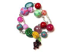 colour me happy armband | Veritas