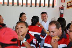 Periodismo sin Censura: Reconoce Mauricio Góngora labor de la Cruz Roja en...