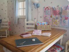 Dollhouse Ineke