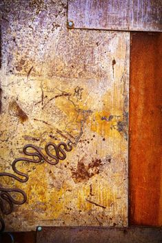Serpent' by Ted Coldwell is available now at www.herringbone.ca. Photograph on archival paper, various sizes and mounting options.  #canadianphotography #canadianphotographer #novascotiaphotographer #canadianartgallery #artgallery #halifax #rust #abstractphotography #buyart #herringbonegallery Canadian Art, Abstract Images, Abstract Photography, Herringbone, Buy Art, Rust, Ted, Art Gallery, Texture
