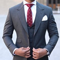 "how-to-wear-a-suit: "" -http://how-to-wear-a-suit.tumblr.com """