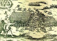 Una minuciosa investigación que confirma el origen araucano de la etnia mapuche y su invasión a la región de las pampas argentinas.