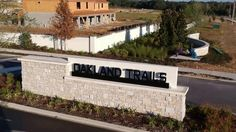 Winter Garden New Homes - Oakland Trails by Meritage Homes