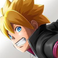 NARUTO X BORUTO NINJA VOLTAGE v 1.0.4 Hack MOD APK Action Games