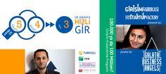Girişim Fabrikası Hızlandırma Programı Girly, Chart, Business, Women's, Girly Girl, Store