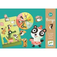 Retro Djeco Bingo, £10.50  (http://www.papilloninteriors.co.uk/djeco-bingo/)