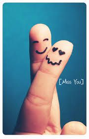 Image result for miss you images love